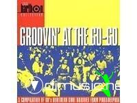 NORTHERN GOLDMINE SOUL - Groovin' At The Go-Go(Harthon)
