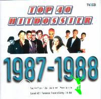 VA - Top 40 Hitdossier 1987-1988 (2 CD)