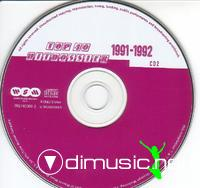 VA - Top 40 Hitdossier 1991-1992 (2 CD)