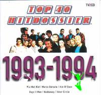 VA - Top 40 Hitdossier 1993-1994 (2 CD)
