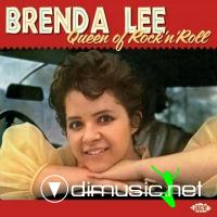BRENDA LEE - QUEEN OF ROCK'N ROLL