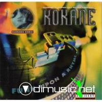 Funk Upon a Rhyme by Kokane