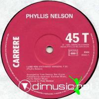 Phyllis Nelson - I Like You (1985)
