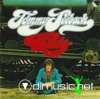 Tommy Seebach - Wheels (Vinyl, LP, Album) (1975)