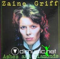 Zaine Griff - Ashes And Diamonds (Vinyl, LP)