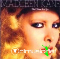 Madleen Kane - Don't Wanna Lose You (1981)