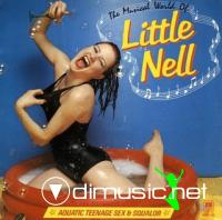 Little Nell - The Musical World Of Little Nell (1975)