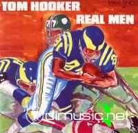 Tom Hooker - Real Men (1985)