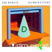The Korgis 1980 Dumb Waiters
