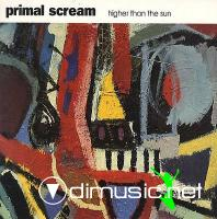 Primal Scream - Higher Than The Sun (12