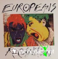 Europeans - Recognition (1983)