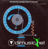 Orchestral Maneuvers In The Dark - Telegraph (Extended Version) (1983)