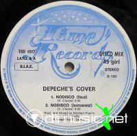 Depeche's Cover - Nodisco (1985)