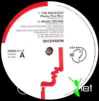 Secession - The Magician (The Pecky Plus Mix) (1987)