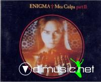 Enigma - Mea Culpa (Part II) (Maxi-CD) 1991