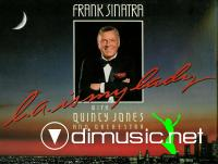 FRANK SINATRA & QUINCY JONES – L.A. IS MY LADY