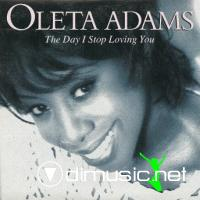 Oleta Adams - The Day I Stop Loving You - David Foster Remix (1993)