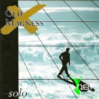 Clif Magness - Solo (CD, Album)
