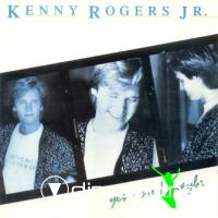 Kenny Rogers Jr. - Yes - No / Maybe (1989)