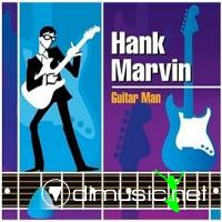 Hank Marvin- Guitar Man