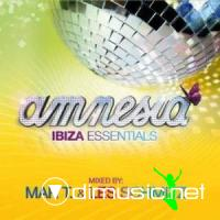 Amnesia Ibiza Essentials (Mixed by Mart T & Les Schmitz) 2008