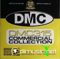 DMC Commercial Collection 315 (2009)