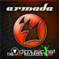 Armada - The May Releases 2009