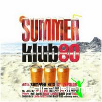 Summer Klub80 vol 3 -2CD-2009