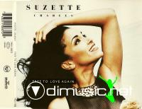 Suzette Charles - Free To Love Again