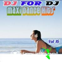 Dj 4 Dj - Maxi Dance Hits vol.16
