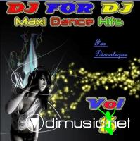 DJ For DJ - Maxi Dance Hits vol.15