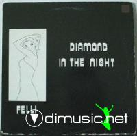Felli - Diamond In The Night (Vinyl, 12) 1983