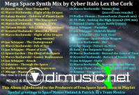 Cyber Italo-Mega Space Mix