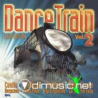 Dance Train 96-2 Club Edition 2CD