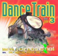 Dance Train 96-3 Club Edition 2CD