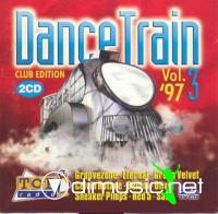 Dance Train 97-3 Club Edition 2CD