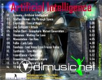 Artificial Intelligence [space synth]