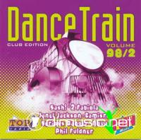 Dance Train 98-2 Club Edition 2CD