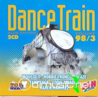 Dance Train 98-3 Club Edition 2CD