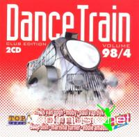 Dance Train 98-4 Club Edition 2CD