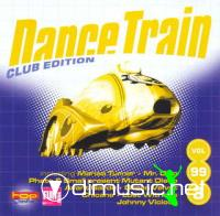 Dance Train 99-3 Club Edition 2CD