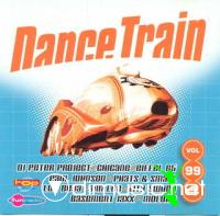 Various - Dance Train 99-4