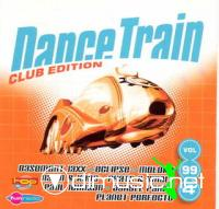 Dance Train 99-4 Club Edition 2CD