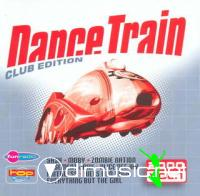 Dance Train 2000-1 Club Edition 2CD