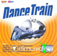 Various - Dance Train 2000-2