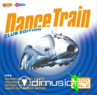 Dance Train 2000-2 Club Edition 2CD