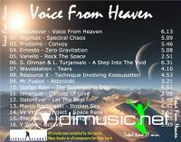 Voice from Heaven [spacesound]
