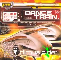 Dance Train 2002-3 Club Edition 2CD