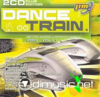 Dance Train 2003-1 Club Edition 2CD
