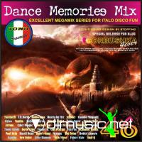 Dance Memories Mix - volume 46